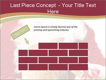 0000061318 PowerPoint Templates - Slide 46