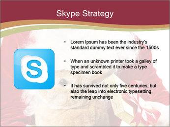 0000061318 PowerPoint Templates - Slide 8