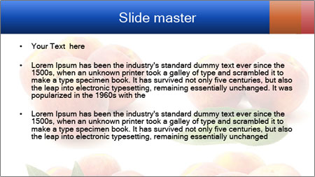 0000061322 PowerPoint Template - Slide 2