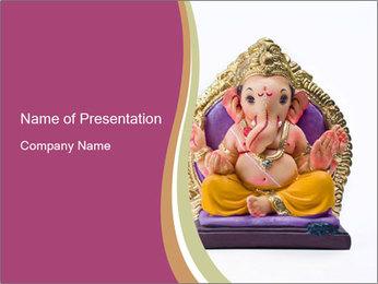 0000061325 PowerPoint Templates - Slide 1