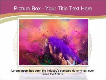 0000061325 PowerPoint Templates - Slide 16