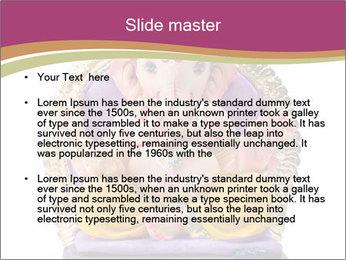 0000061325 PowerPoint Templates - Slide 2