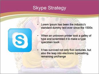 0000061325 PowerPoint Templates - Slide 8