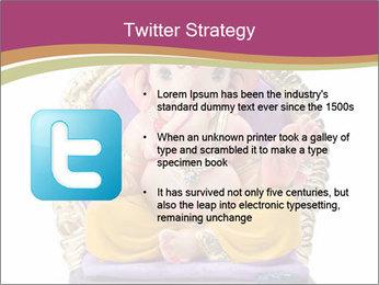 0000061325 PowerPoint Templates - Slide 9