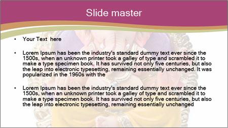 0000061325 PowerPoint Template - Slide 2