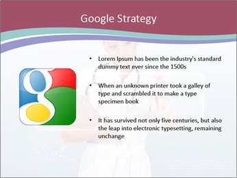 0000061326 PowerPoint Templates - Slide 10
