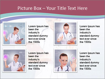 0000061326 PowerPoint Templates - Slide 14