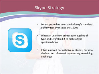 0000061326 PowerPoint Templates - Slide 8