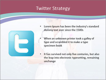 0000061326 PowerPoint Templates - Slide 9