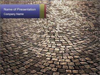 0000061327 PowerPoint Templates - Slide 1