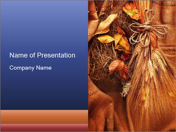 0000061328 PowerPoint Template - Slide 1