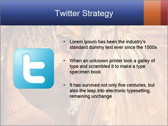 0000061328 PowerPoint Template - Slide 9