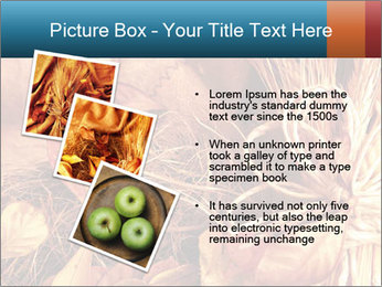 0000061329 PowerPoint Templates - Slide 17
