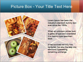 0000061329 PowerPoint Templates - Slide 23