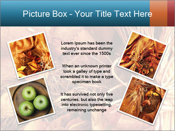 0000061329 PowerPoint Templates - Slide 24
