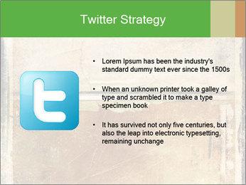 0000061333 PowerPoint Template - Slide 9