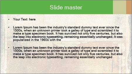 0000061333 PowerPoint Template - Slide 2