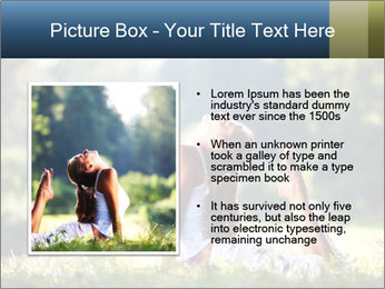 0000061334 PowerPoint Template - Slide 13