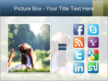 0000061334 PowerPoint Template - Slide 21