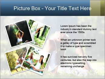 0000061334 PowerPoint Template - Slide 23