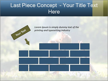 0000061334 PowerPoint Template - Slide 46