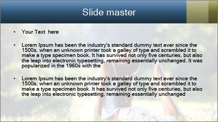 0000061334 PowerPoint Template - Slide 2