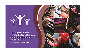 0000061336 Business Card Template