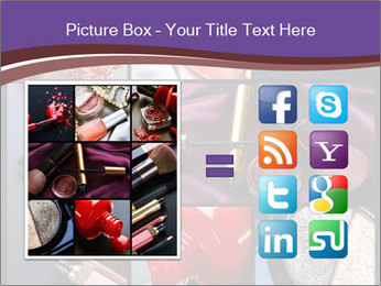 0000061336 PowerPoint Templates - Slide 21