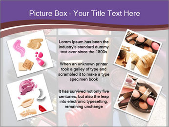0000061336 PowerPoint Templates - Slide 24