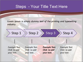 0000061336 PowerPoint Templates - Slide 4