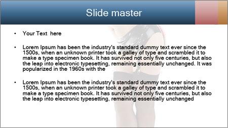0000061337 PowerPoint Template - Slide 2