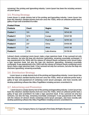 0000061337 Word Template - Page 9