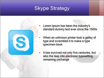 0000061340 PowerPoint Template - Slide 8
