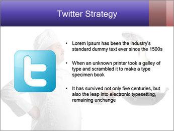 0000061340 PowerPoint Template - Slide 9