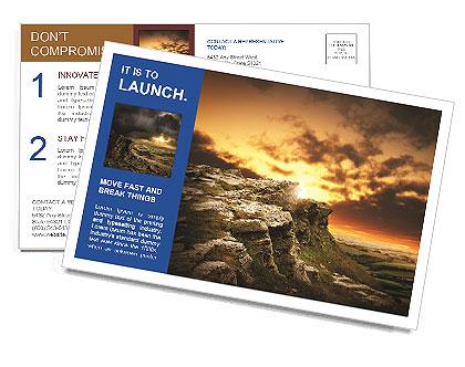 0000061344 Postcard Template