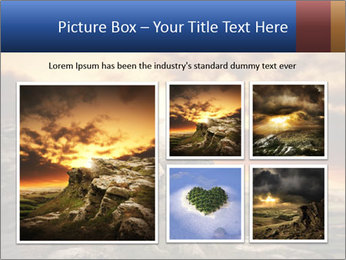 0000061344 PowerPoint Template - Slide 19