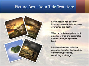 0000061344 PowerPoint Template - Slide 23