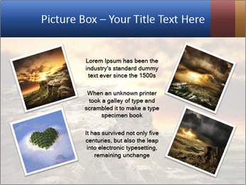 0000061344 PowerPoint Template - Slide 24
