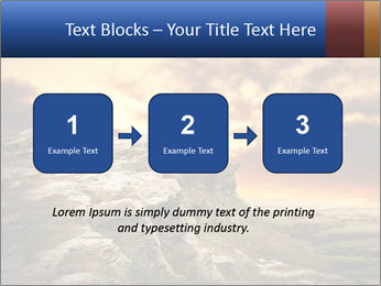 0000061344 PowerPoint Template - Slide 71