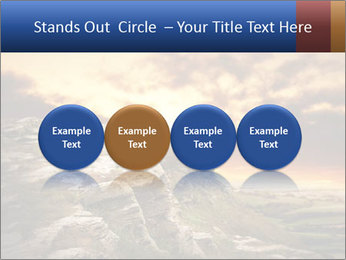 0000061344 PowerPoint Template - Slide 76