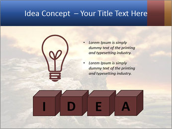 0000061344 PowerPoint Template - Slide 80
