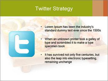 0000061348 PowerPoint Templates - Slide 9