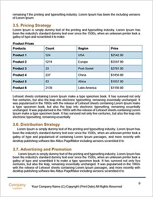 0000061349 Word Template - Page 9