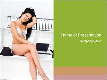 0000061356 PowerPoint Template - Slide 1