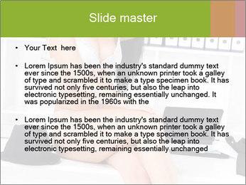 0000061356 PowerPoint Template - Slide 2