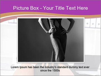 0000061357 PowerPoint Template - Slide 16