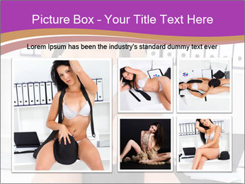 0000061357 PowerPoint Template - Slide 19