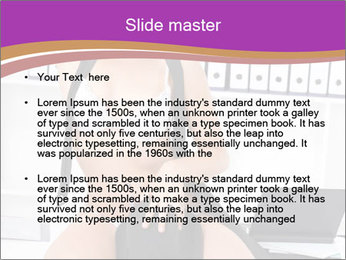0000061357 PowerPoint Template - Slide 2