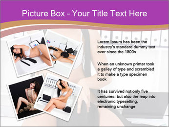 0000061357 PowerPoint Template - Slide 23