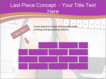 0000061357 PowerPoint Template - Slide 46